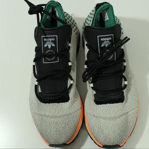 Zapatillas adidas Originals por Alexander Wang corre a medio ac6845 poshmark